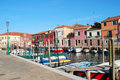 Murano Royalty Free Stock Photography