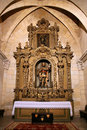 Murcia cathedral Royalty Free Stock Image
