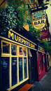 Murphys Bar, Killarney Royalty Free Stock Photography
