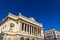 Musee De La Marine Et De L'economie De Marseille