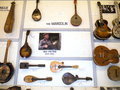 The museum of appalachia clinton tennesee usa john rice irwin spent a lifetime collecting artifacts appalachian people was Stock Image