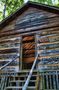 The museum of appalachia clinton tennesee usa john rice irwin spent a lifetime collecting artifacts appalachian people was Stock Photography