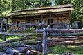 The museum of appalachia clinton tennesee usa john rice irwin spent a lifetime collecting artifacts appalachian people was Royalty Free Stock Photo