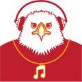 Music Eagle