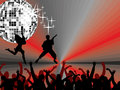 Music event Royalty Free Stock Photography
