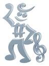 Music Mascot