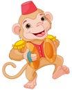 Musical Monkey