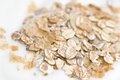 Musli Royalty Free Stock Image