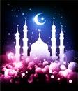 Muslim Background