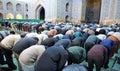 Pátek hmota modlitba