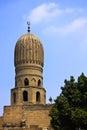 Muslim Tomb Stock Photo