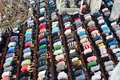 Muslims in the mosque for prayer was pure during friday prayers congregation bulk Stock Images