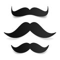Mustaches Stock Photos
