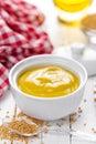 Mustard Royalty Free Stock Photo
