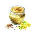 Mustard seasoning