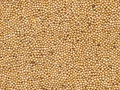 Mustard seeds close-up Royalty Free Stock Photography