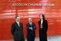 Muzealni Brooklyn Children Obraz Stock