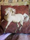 stock image of  pillow art déco