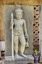 Mythological character from a stone is sold. Bangkok