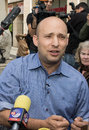 Naftali Bennett Royalty Free Stock Photo