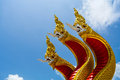 Naga Royalty Free Stock Photo