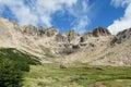 Nahuel Huapi National Park mountain valley