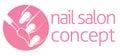 Nail Salon or Bar Concept