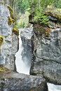 Nairn falls provincial park bc canada Royalty Free Stock Photo