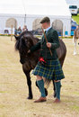 Nairn Farmers Show Stock Photos
