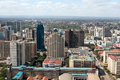 Nairobi, Kenya Stock Photo