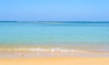 Naiyang beach on the weekend Royalty Free Stock Photo