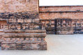 Nalanda Royalty Free Stock Photo