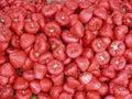 Nam fruit Royalty Free Stock Photo