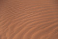 Namib desert structure of in namibia Royalty Free Stock Photos