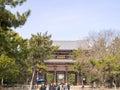 Nandai Mon gate
