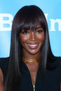 Naomi Campbell Royalty Free Stock Photo