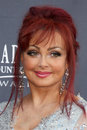 Naomi Judd Royalty Free Stock Photo