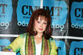 Naomi Judd - CMA Music Festival 2009 Royalty Free Stock Photo
