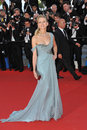 Naomi watts cannes france may at the gala premiere of how to train your dragon at the th festival de cannes Royalty Free Stock Images