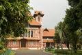 Napier Museum, India Royalty Free Stock Image