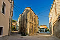 Narrow Streets Of Susak - Trad...
