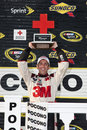 NASCAR:  AUG 01 Sunoco Red Cross Pennsylvania 500 Royalty Free Stock Photos