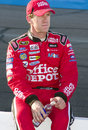NASCAR Cup driver Carl Edwards Stock Photography