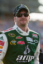 NASCAR: Dale Earnhart, Jr. LifeLock.com 400 Royalty Free Stock Photo