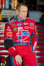NASCAR : Dickies 500 du 7 novembre Images stock