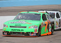 NASCAR Driver Danica Patrick Royalty Free Stock Photography