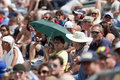 NASCAR:  Fans Allstate 400 at the Brickyard Royalty Free Stock Photo