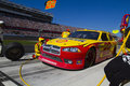 NASCAR:  Feb 20 Daytona 500 Royalty Free Stock Photography