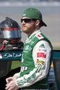 NASCAR:  February 6 Daytona 500 Qualifying Royalty Free Stock Images