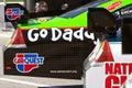 NASCAR:  February 6 Daytona 500 Qualifying Stock Photo